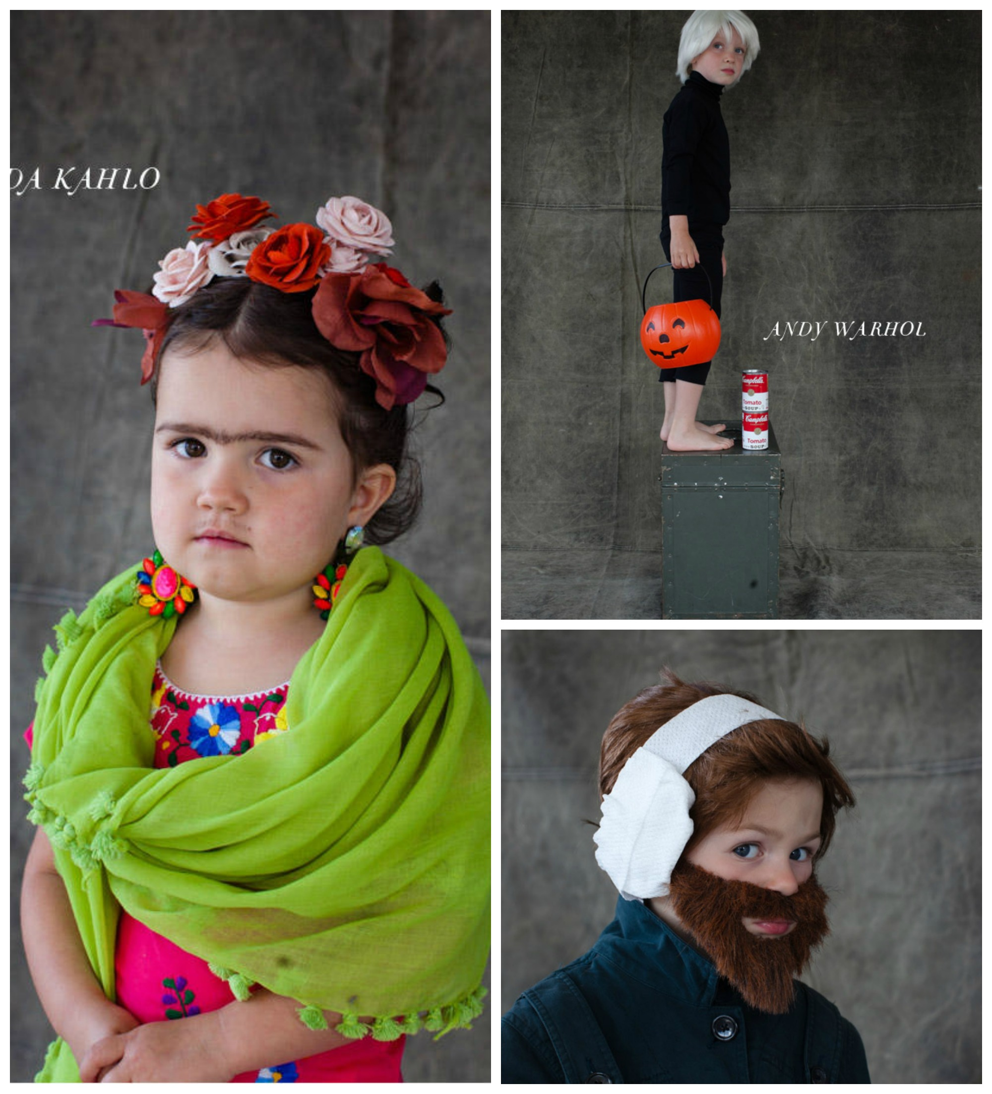 Artist Halloween  sc 1 st  JBF Sale Blog & Round-Up of the Best Halloween Costume Ideas for Kids ? JBF Sale Blog