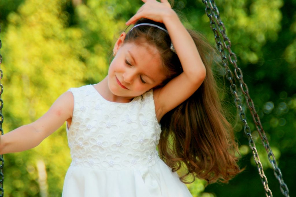 reinforcing your childs strengths