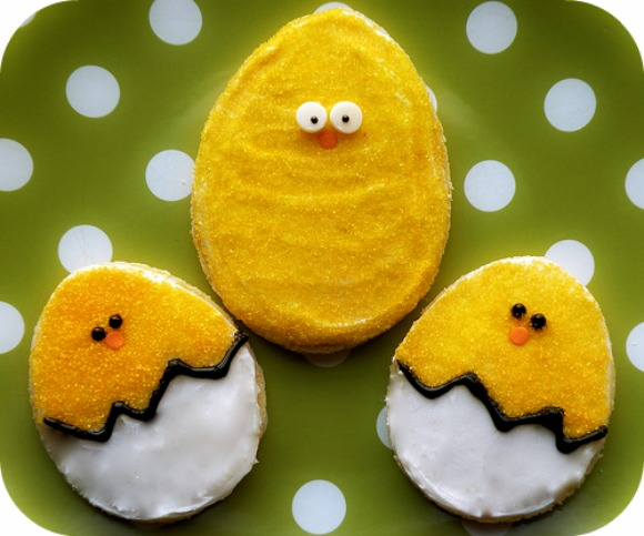 Easter-Themed Desserts