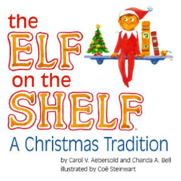 The_Elf_on_the_Shelf
