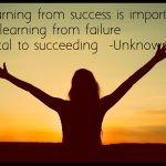 Failure Can Be Good for Your Business