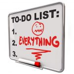 Easy Ways to Clear the Mental Clutter