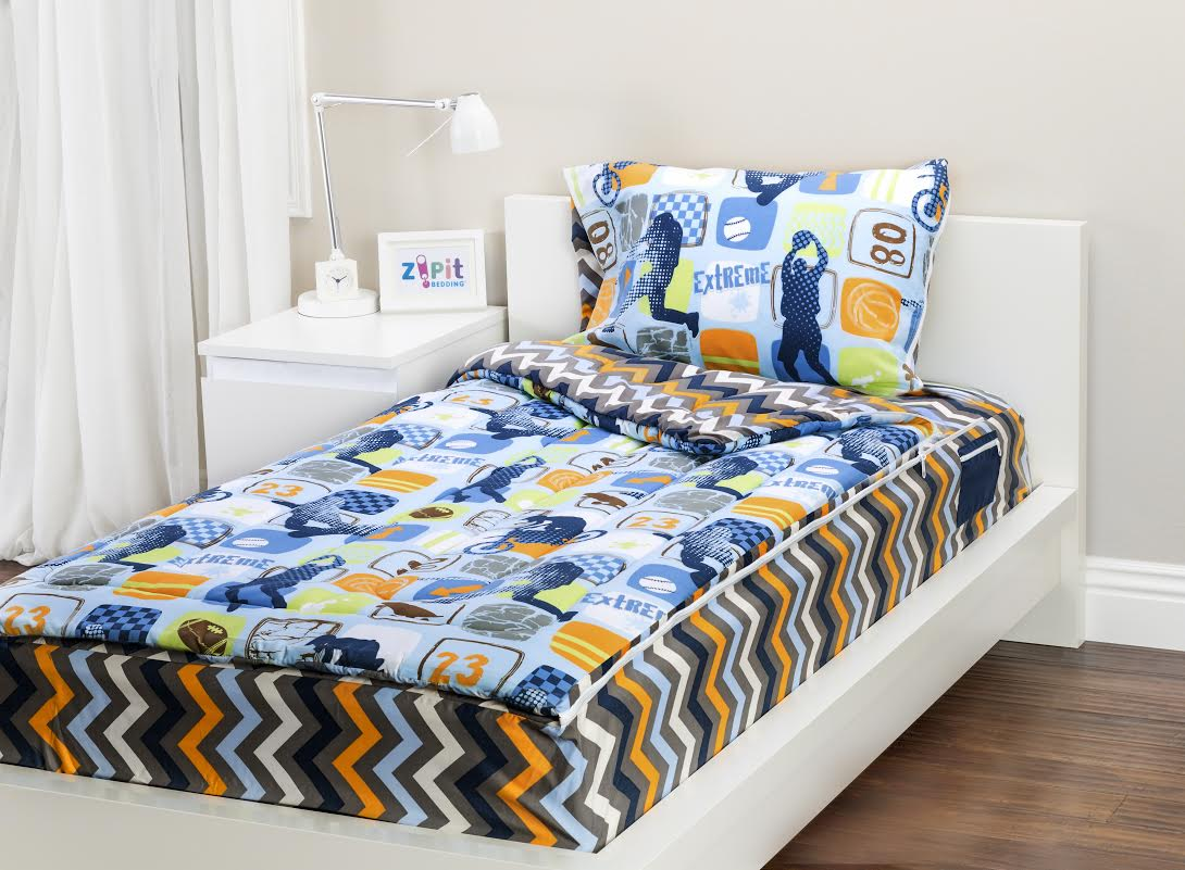 As seen on shark tank zipit bedding giveaway
