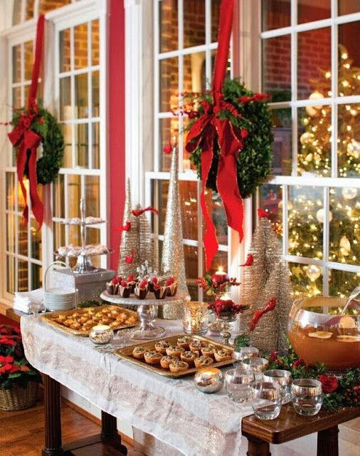 Holiday Party Ideas For The Family Just Between Friends