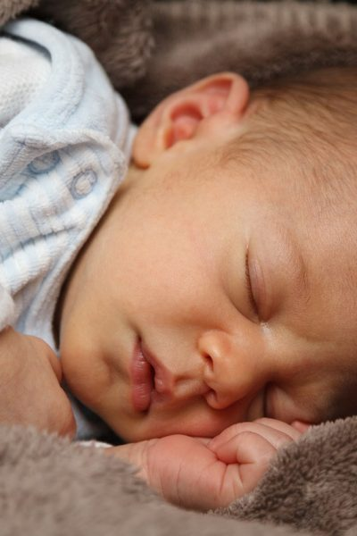 What's Normal for Babies During Sleep?
