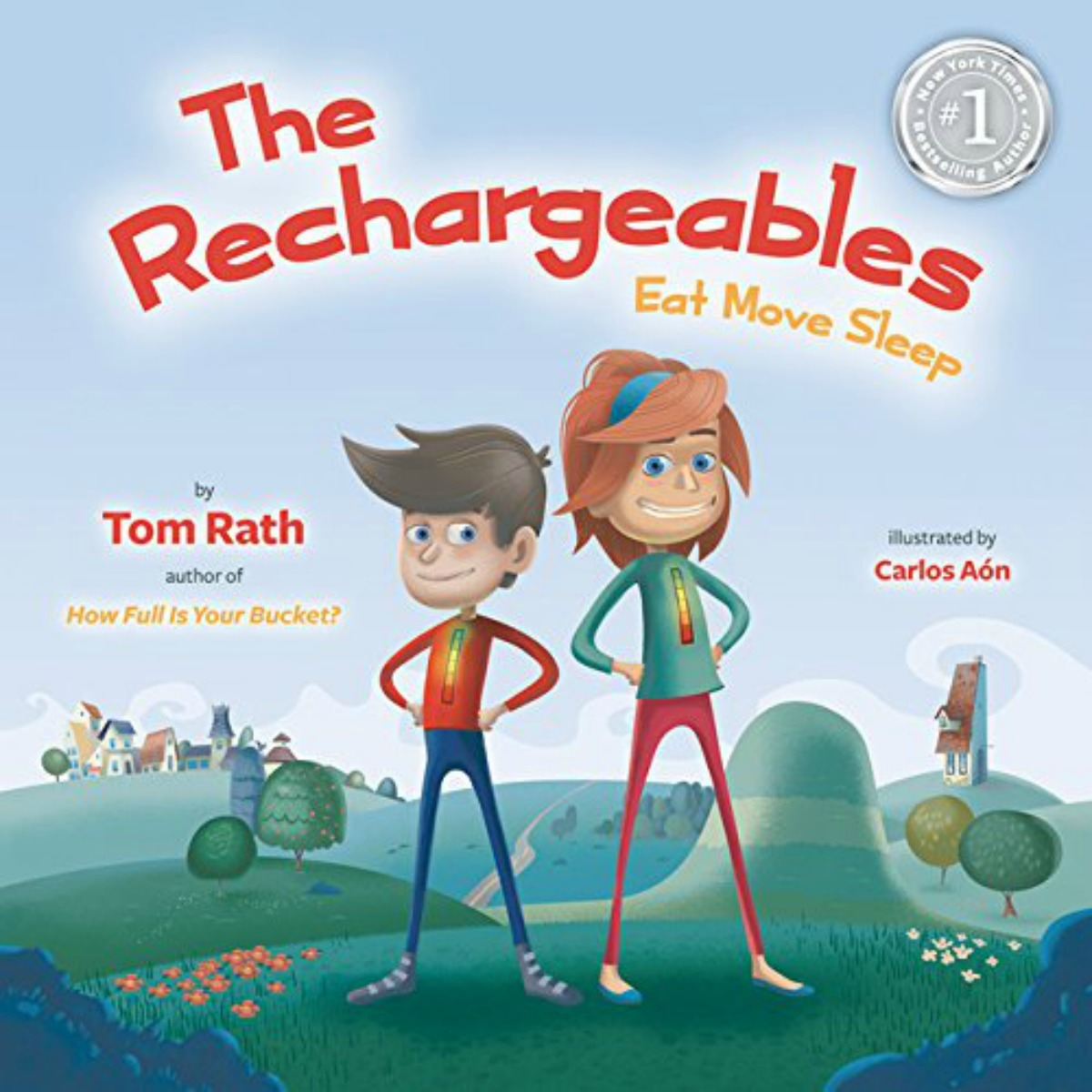 the rechargeables