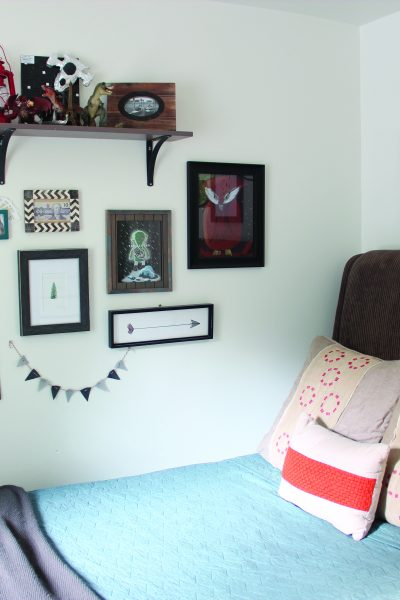 How to Create The Perfect Kid Spaces