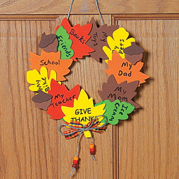 Thanksgiving ideas pictures