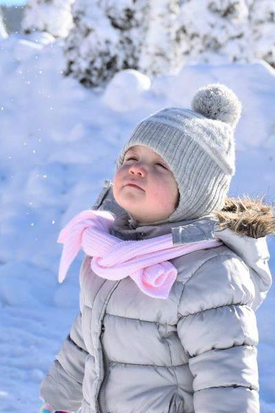 5 Must Do Family Winter Activities