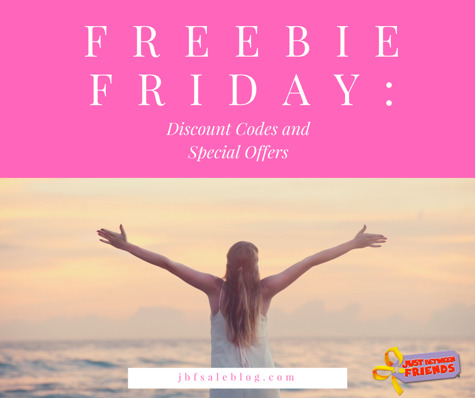Freebie Friday: Celebrate the First Weekend of June