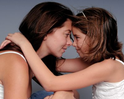 Breaking the Curse of the Good Girl: 5 Ways Moms Can Help Girls Be Themselves