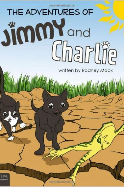The Adventures of Jimmy and Charlie/Book Giveaway