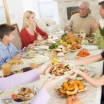 Tips to Teach Children About Table Manners