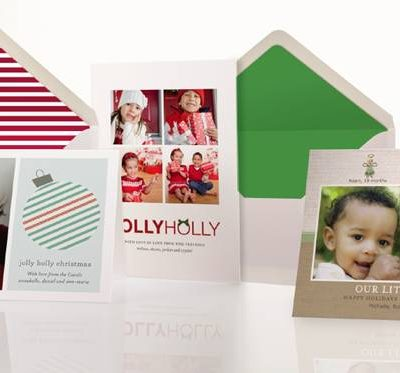 Capturing the Best Baby Photo for your 2011 Holiday Cards