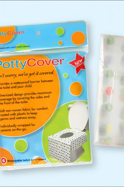 Protect Your Child From Public Toilet Seat Germs- giveaway