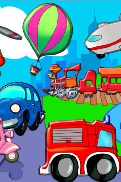 Great New iPad App for Kids – Giveaway