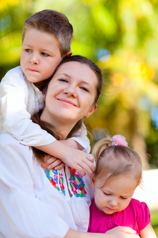 Secrets to Low Stress Families