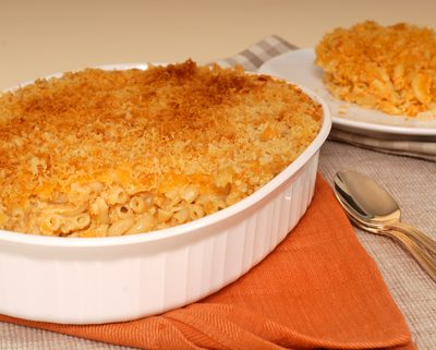 Macaroni and Cheese Kids Can Help Make!