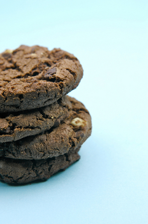 Bumper Crop of Cookies: A Lesson in Sharing