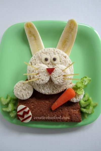 Six Things for Kids: Easter Treats