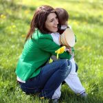 Top Five things moms can do