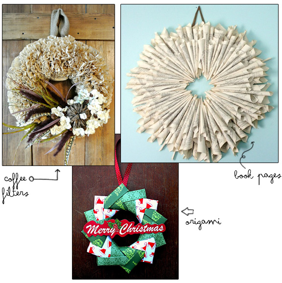 Spruce Up Your Holiday Wreaths ⋆ JBF Sale Blog