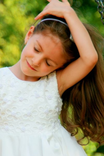 Reinforcing Your Child's Signature Strengths to Increase Well-Being