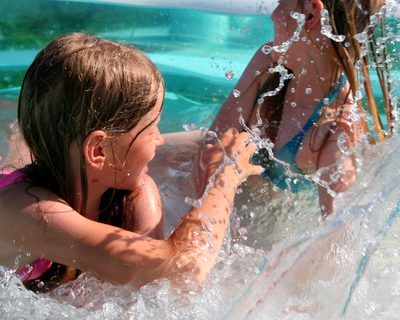 Summer Water Games for Kids