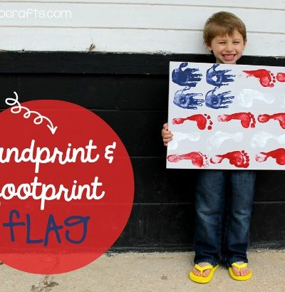 Fun 4th of July Crafts!