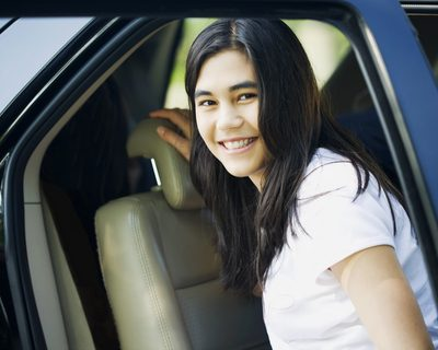 5 Things to Consider When Buying Your Teen's First Car