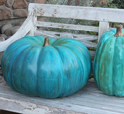 The Teal Pumpkin Project for an Allergy-Friendly Halloween
