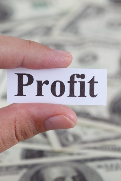 Three Ridiculously Simple Ways to Increase Your Profit