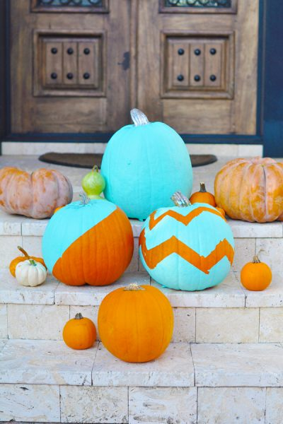 Healthier, Happier Halloween – Teal Pumpkin Project
