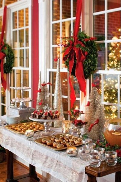 Holiday Party Ideas for the Family