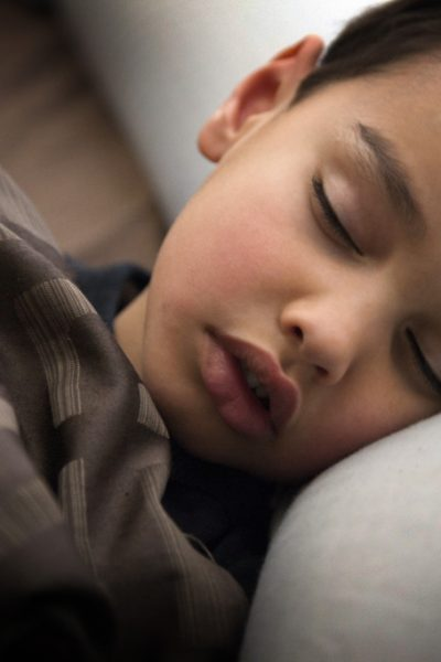 10 Signs Your Child's Snoring Is a Problem