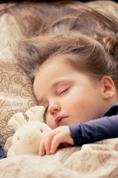 What Every Parent Should Know About Sleep