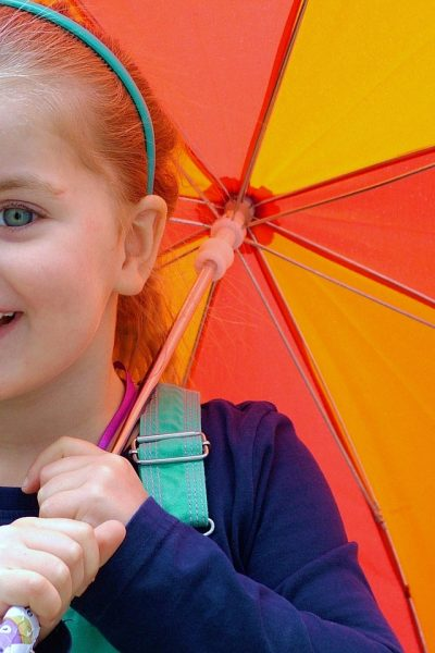 7 Ways To Teach Happiness To Your Kids