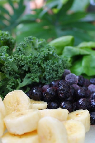 Delicious Ways to Serve Kale to Kids