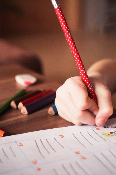 Ask Dr. H. – Helping Your Child With Homework