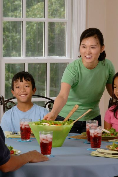 Emotional Health for The Family: The Family Meeting
