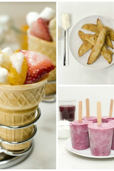 Sweet and Salty Kid-Friendly Snack Recipes Every Kid Will Love