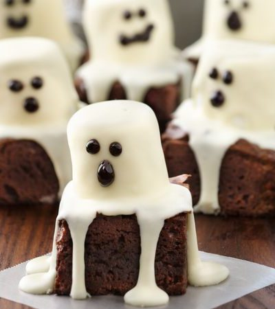 8 Halloween Treats That You Need Immediately