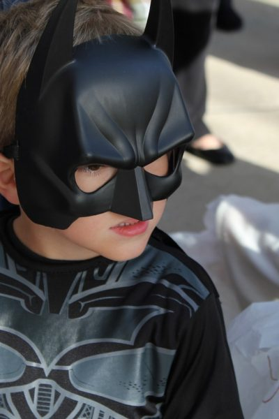 The Most Popular Kid's Costumes for Halloween 2016