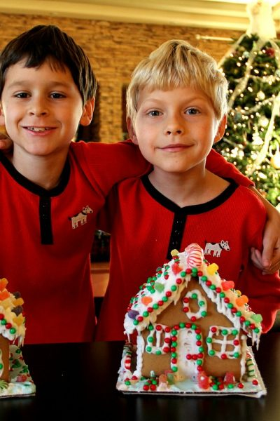 5 Tips for a Successful Kid's Christmas Parties