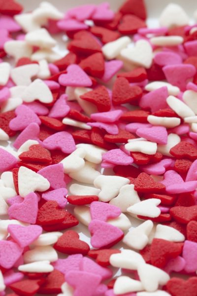 Easy Valentine's Day Chocolate Brownies to Make with Kids