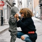 5 Important Mom and Son Dates