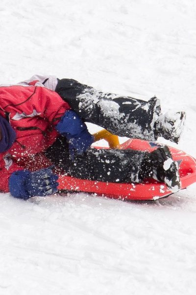 4 Tips for Weathering Outside Winter Activities
