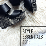 Style Essentials 101: Fall Shoe Guide