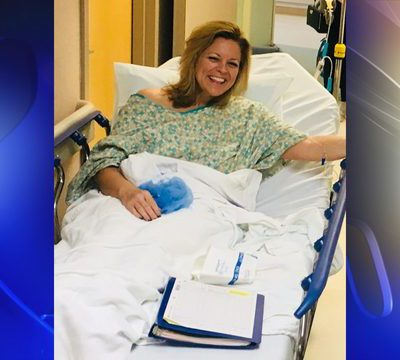 Shannon Wilburn, Just Between Friends Co-Founder, Donates Kidney