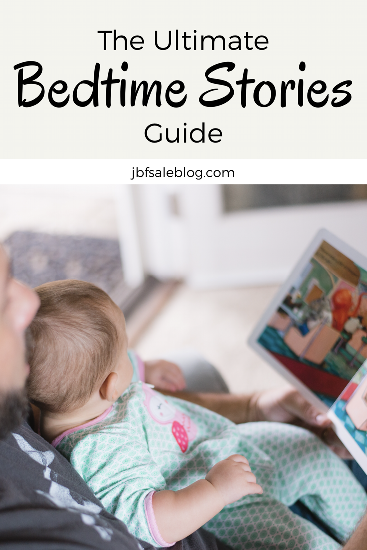 The Ultimate Bedtime Stories Guide